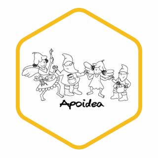 Logo: Apoidea