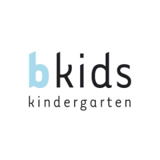 Logo: bkids kindergarten