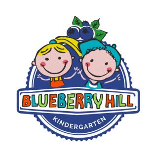 Logo: Blueberry Hill