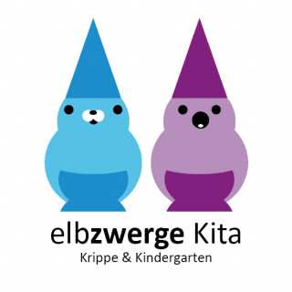 Logo: elbzwerge