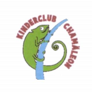 Logo: Kinderclub Chamäleon
