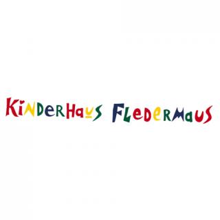 Logo: Kinderhaus Fledermaus