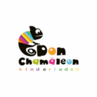 Logo: Don Chamäleon