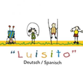 Logo: Luisito