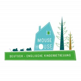 Logo: Mouse House