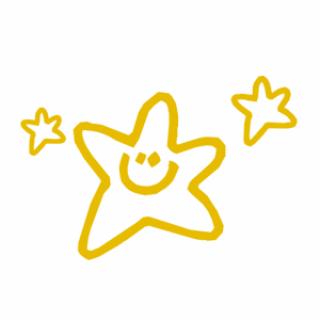Logo: Lütte Sternenkieker