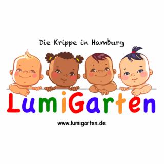 Logo: Lumigarten