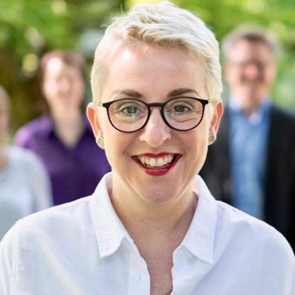 Rebecca Dahl